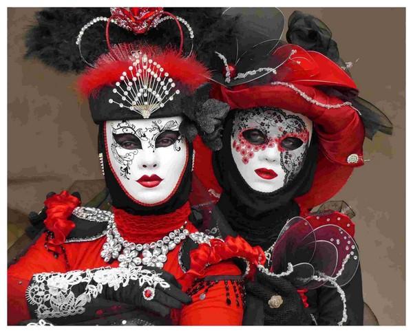 Christian OSTORERO - Carnaval Vénitien Annecy 2017 - 00012