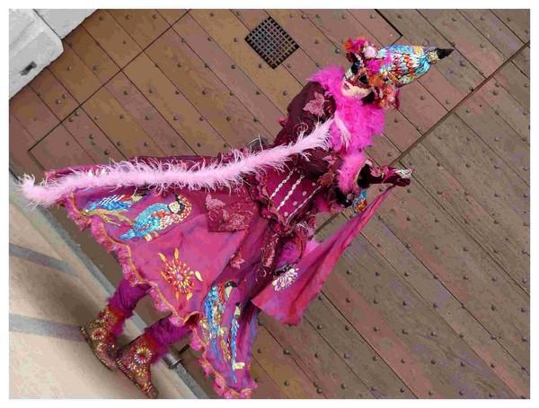 Christian OSTORERO - Carnaval Vénitien Annecy 2017 - 00014