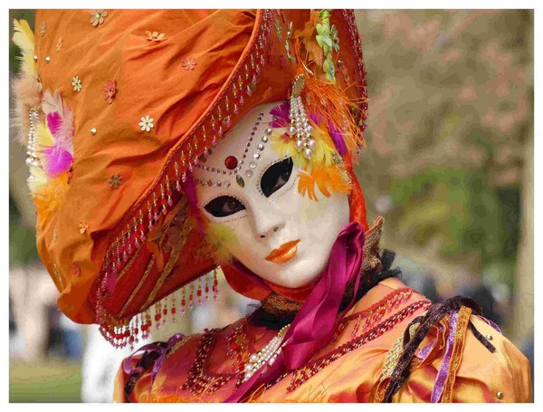 Christian OSTORERO - Carnaval Vénitien Annecy 2017 - 00016
