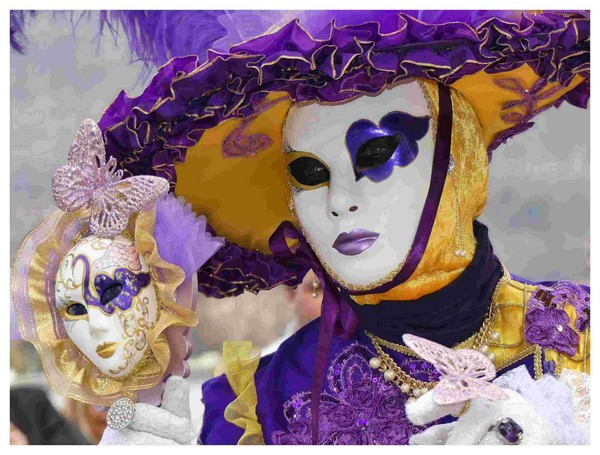Christian OSTORERO - Carnaval Vénitien Annecy 2017 - 00018
