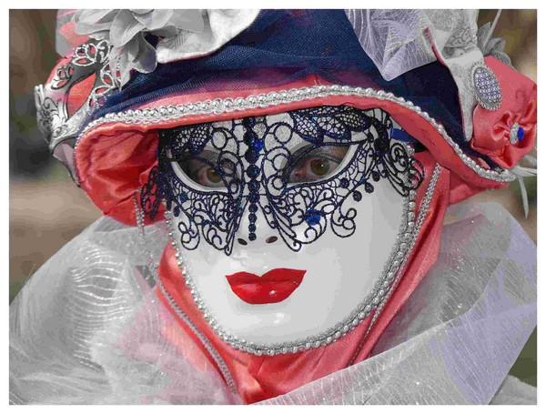 Christian OSTORERO - Carnaval Vénitien Annecy 2017 - 00021