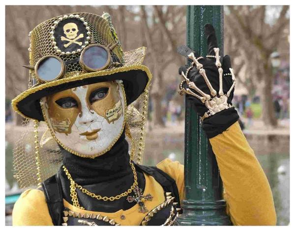 Christian OSTORERO - Carnaval Vénitien Annecy 2017 - 00022