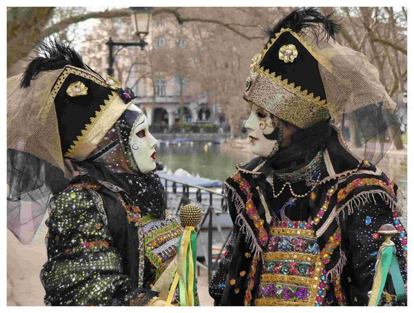 Christian OSTORERO - Carnaval Vénitien Annecy 2017 - 00024