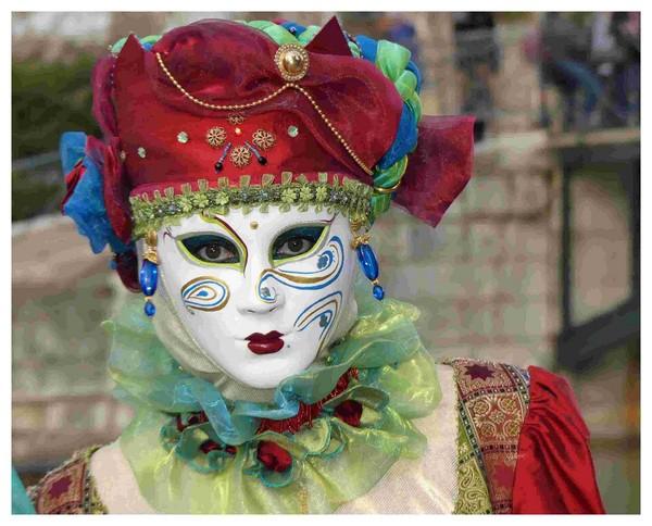 Christian OSTORERO - Carnaval Vénitien Annecy 2017 - 00026