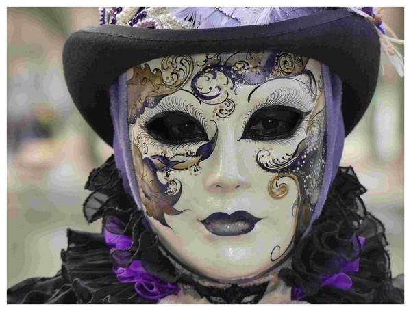 Christian OSTORERO - Carnaval Vénitien Annecy 2017 - 00027