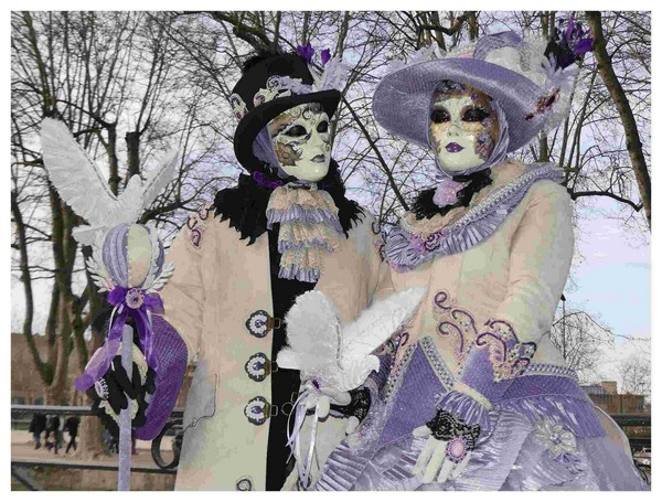 Christian OSTORERO - Carnaval Vénitien Annecy 2017 - 00029