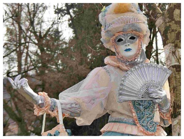 Christian OSTORERO - Carnaval Vénitien Annecy 2017 - 00030