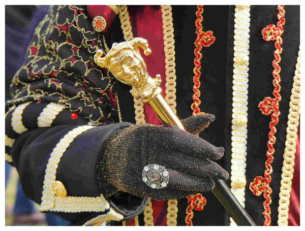 Christian OSTORERO - Carnaval Vénitien Annecy 2017 - 00031