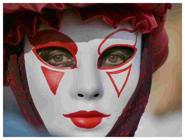 Christian OSTORERO - Carnaval Vénitien Annecy 2017 - 00033