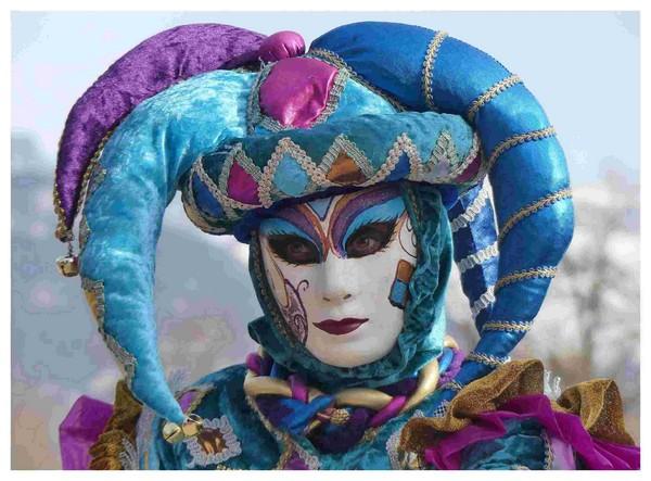 Christian OSTORERO - Carnaval Vénitien Annecy 2017 - 00034