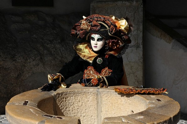 Christian QUILLON - Carnaval Vénitien Annecy 2017 - 00007