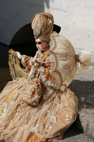 Christian QUILLON - Carnaval Vénitien Annecy 2017 - 00013