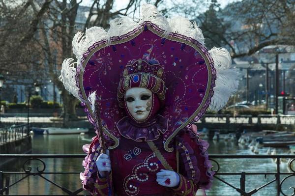 Damien BERNARD - Carnaval Vénitien Annecy 2017 - 00001