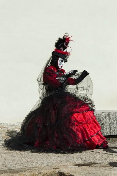 Damien BERNARD - Carnaval Vénitien Annecy 2017 - 00008