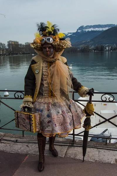 Damien BERNARD - Carnaval Vénitien Annecy 2017 - 00013