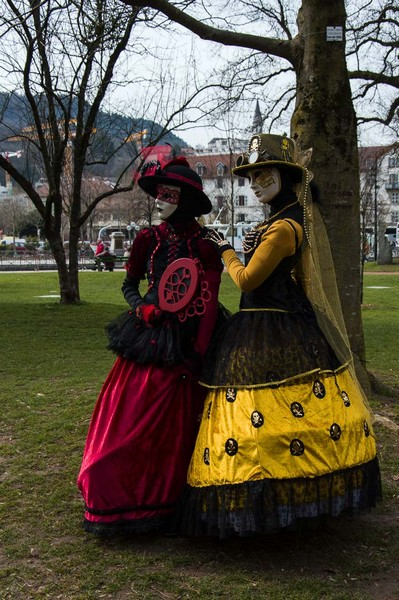 Damien BERNARD - Carnaval Vénitien Annecy 2017 - 00017