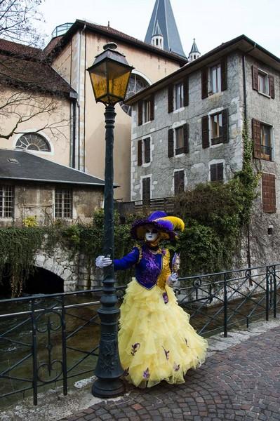 Damien BERNARD - Carnaval Vénitien Annecy 2017 - 00019