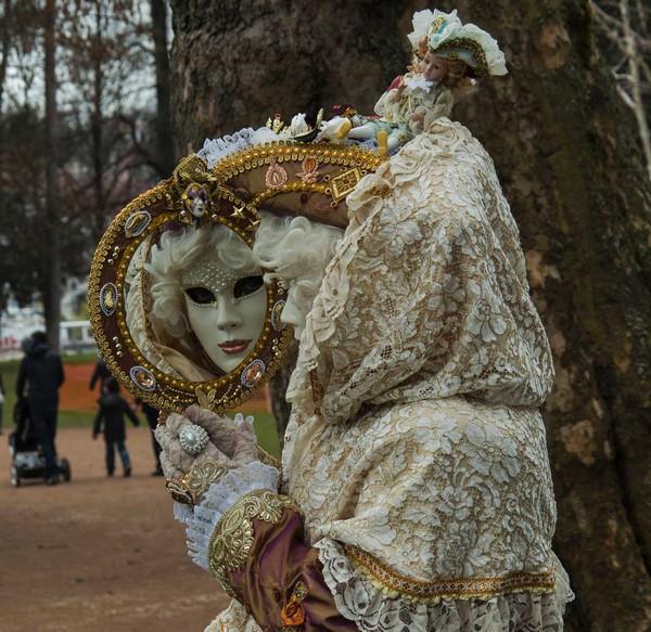 Damien BERNARD - Carnaval Vénitien Annecy 2017 - 00024