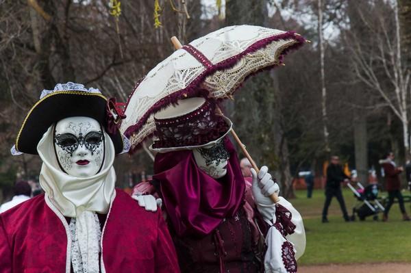 Damien BERNARD - Carnaval Vénitien Annecy 2017 - 00026