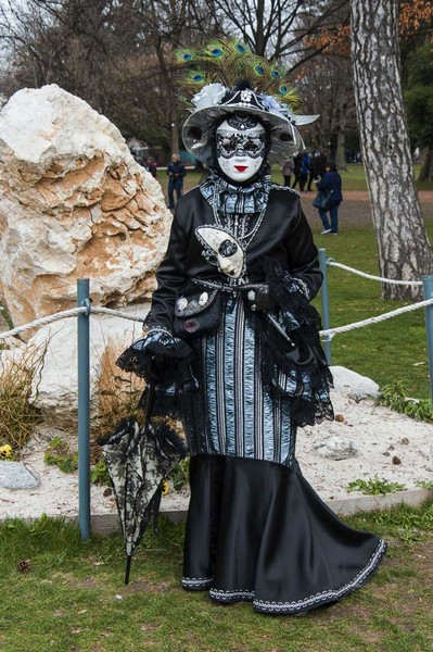 Damien BERNARD - Carnaval Vénitien Annecy 2017 - 00029