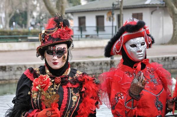 Daniel HEM - Carnaval Vénitien Annecy 2017 - 00003