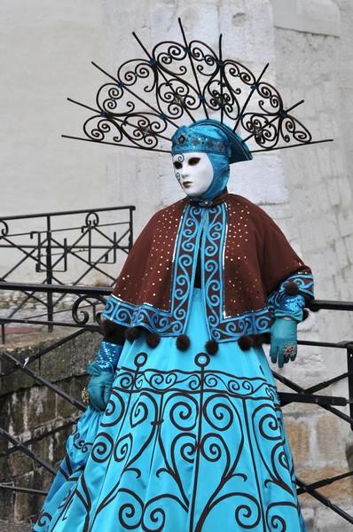 Daniel HEM - Carnaval Vénitien Annecy 2017 - 00004