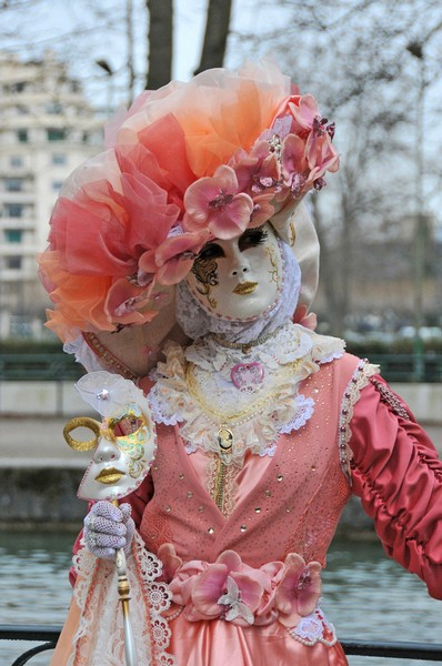 Daniel HEM - Carnaval Vénitien Annecy 2017 - 00006