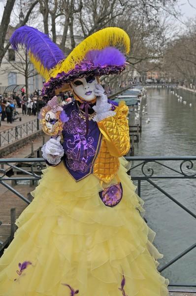 Daniel HEM - Carnaval Vénitien Annecy 2017 - 00007