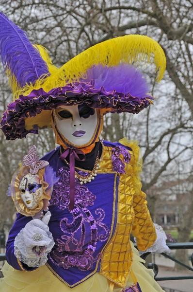 Daniel HEM - Carnaval Vénitien Annecy 2017 - 00008