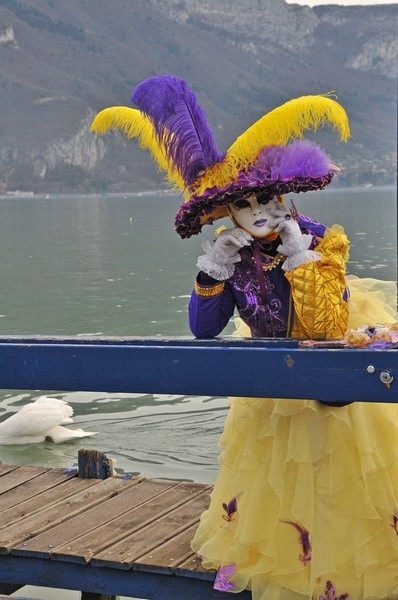 Daniel HEM - Carnaval Vénitien Annecy 2017 - 00010