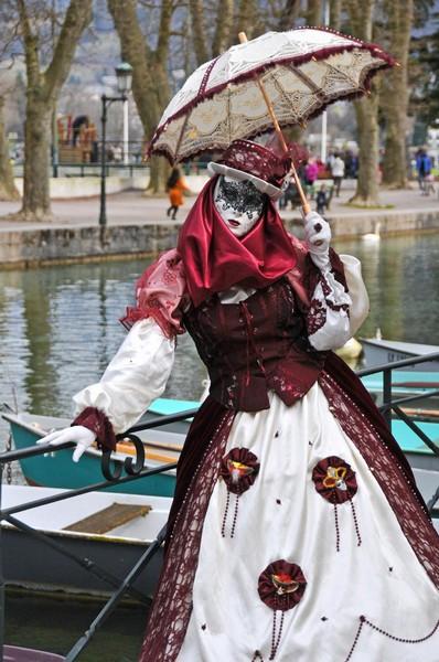 Daniel HEM - Carnaval Vénitien Annecy 2017 - 00016