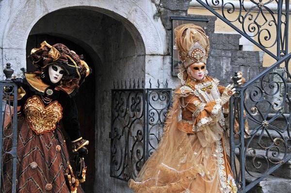 Daniel HEM - Carnaval Vénitien Annecy 2017 - 00017