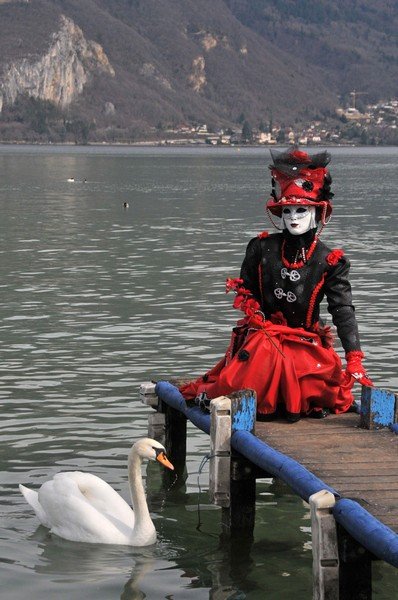 Daniel HEM - Carnaval Vénitien Annecy 2017 - 00019
