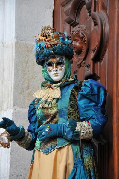 Daniel HEM - Carnaval Vénitien Annecy 2017 - 00022