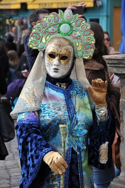 Daniel HEM - Carnaval Vénitien Annecy 2017 - 00023