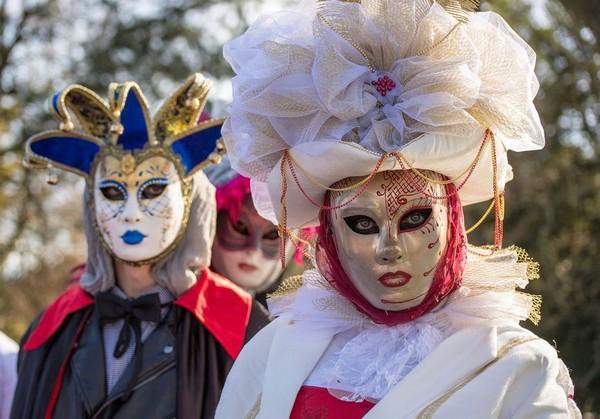 Djamal BENZEGHIBA - Carnaval Vénitien Annecy 2017 - 00002