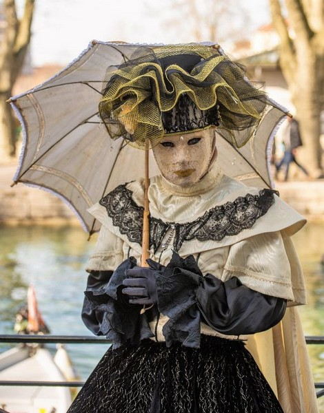Djamal BENZEGHIBA - Carnaval Vénitien Annecy 2017 - 00003