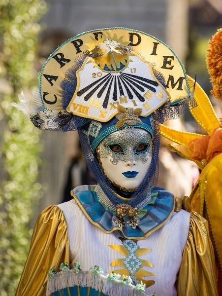 Djamal BENZEGHIBA - Carnaval Vénitien Annecy 2017 - 00004