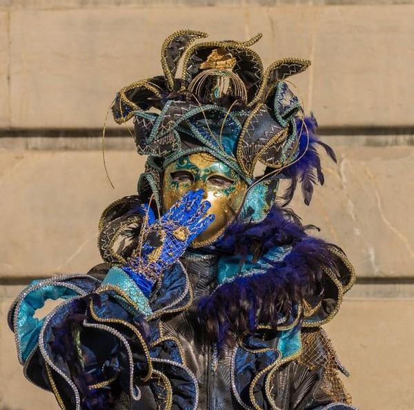 Djamal BENZEGHIBA - Carnaval Vénitien Annecy 2017 - 00007