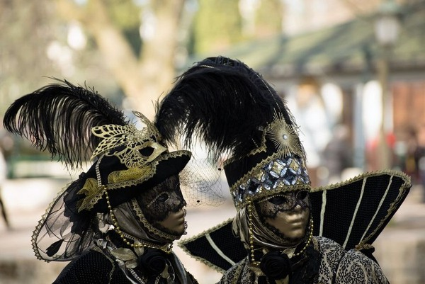 Djamal BENZEGHIBA - Carnaval Vénitien Annecy 2017 - 00011