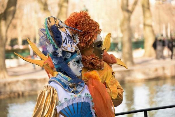 Djamal BENZEGHIBA - Carnaval Vénitien Annecy 2017 - 00012