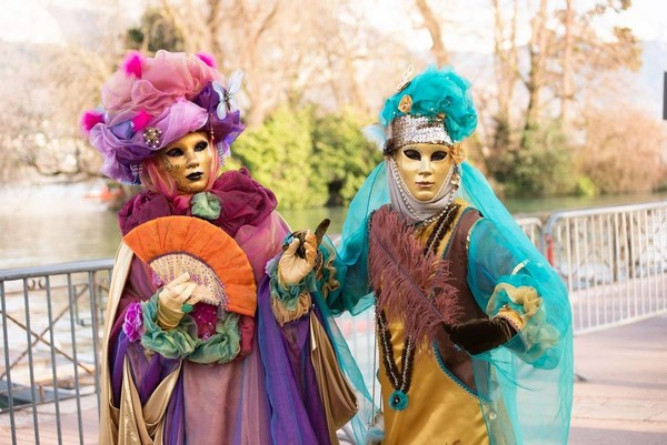 Djamal BENZEGHIBA - Carnaval Vénitien Annecy 2017 - 00015