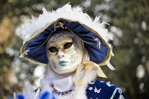 Djamal BENZEGHIBA - Carnaval Vénitien Annecy 2017 - 00016