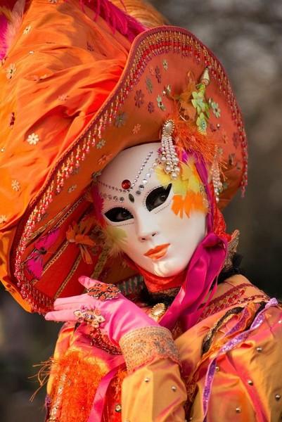 Djamal BENZEGHIBA - Carnaval Vénitien Annecy 2017 - 00019