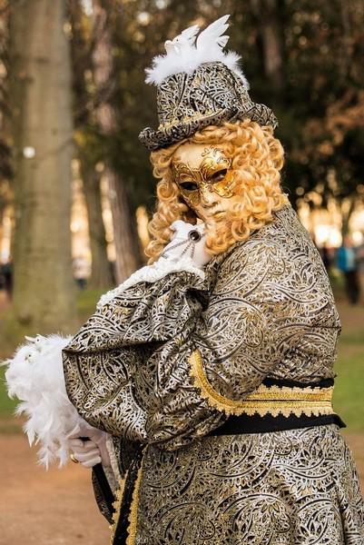 Djamal BENZEGHIBA - Carnaval Vénitien Annecy 2017 - 00020