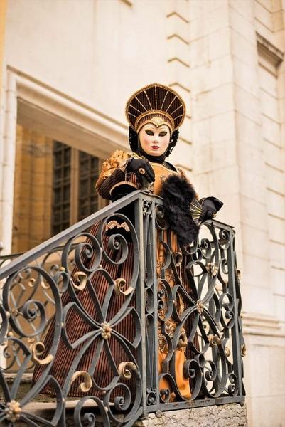 Djamal BENZEGHIBA - Carnaval Vénitien Annecy 2017 - 00023