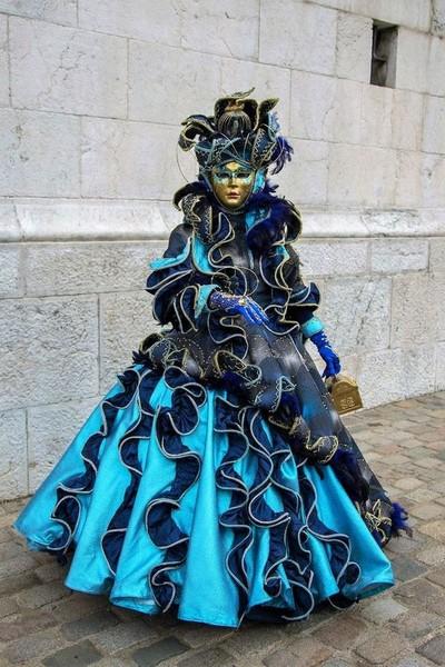 Djamal BENZEGHIBA - Carnaval Vénitien Annecy 2017 - 00028