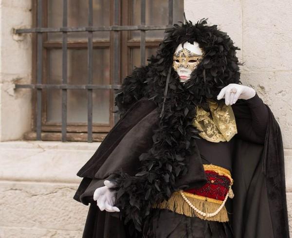 Djamal BENZEGHIBA - Carnaval Vénitien Annecy 2017 - 00030