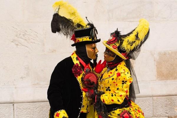 Djamal BENZEGHIBA - Carnaval Vénitien Annecy 2017 - 00032