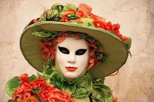 Djamal BENZEGHIBA - Carnaval Vénitien Annecy 2017 - 00033